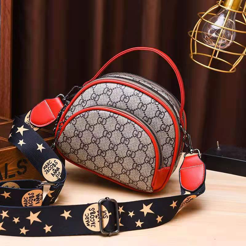 JT07003 IDR.150.000 MATERIAL PU SIZE L19XH15XW8CM WEIGHT 500GR COLOR GDRED