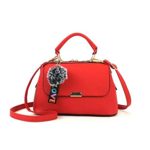 JT07810 IDR.180.000 MATERIAL PU SIZE L24.5XH16XW13CM WEIGHT 650GR COLOR RED