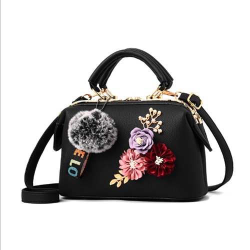 JT0788 IDR.180.000 MATERIAL PU SIZE L25XH15XW14CM WEIGHT 800GR COLOR BLACK