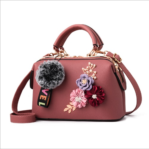 JT0788 IDR.180.000 MATERIAL PU SIZE L25XH15XW14CM WEIGHT 800GR COLOR DARKPINK
