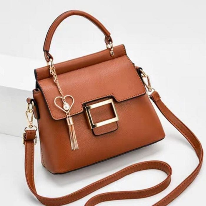 JT0896 IDR.166.000 MATERIAL PU SIZE L22XH19XW10CM WEIGHT 650GR COLOR BROWN