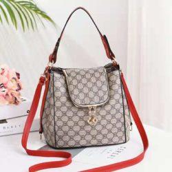 JT0906-gdred Tas Selempang Wanita Trendy Fashion Import Terbaru