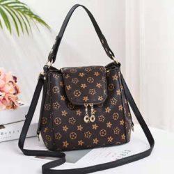 JT0906-starblack Tas Selempang Wanita Trendy Fashion Import Terbaru