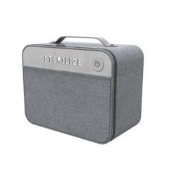 JT10002-gray Tas LED UV Sterilizer (dengan kotak