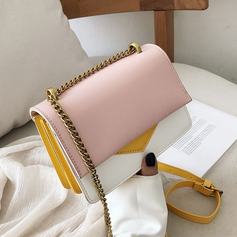 JT10024 IDR.162.000 MATERIAL PU SIZE L20XH14XW7CM WEIGHT 600GR COLOR PINK
