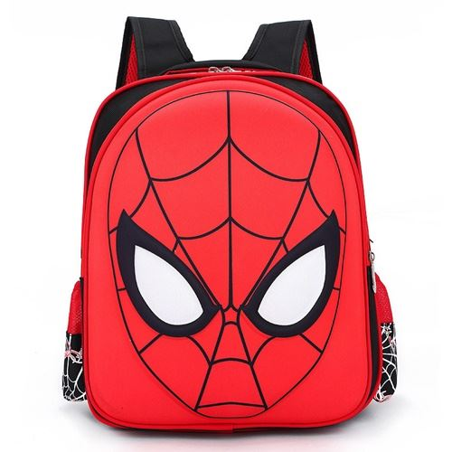 JT1006A IDR.135.000 MATERIAL NYLON SIZE L30XH40XW16CM WEIGHT 550GR COLOR BLACKSPIDERMAN
