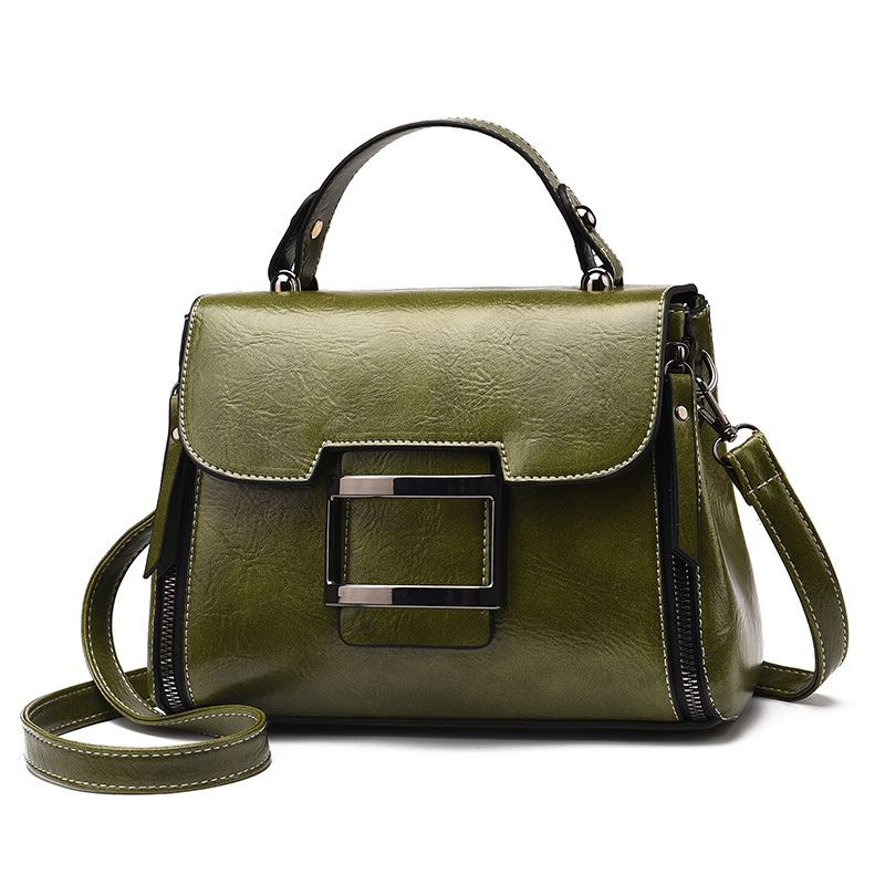 JT1029 IDR.172.000 MATERIAL PU SIZE L24XH18X12CM WEIGHT 600GR COLOR GREEN