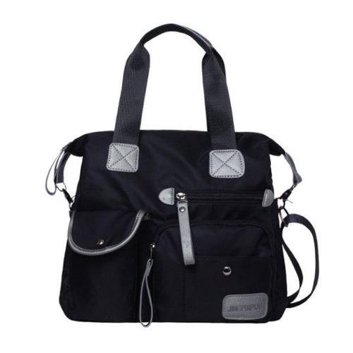 JT103-black Tas Handbag Import Terbaru