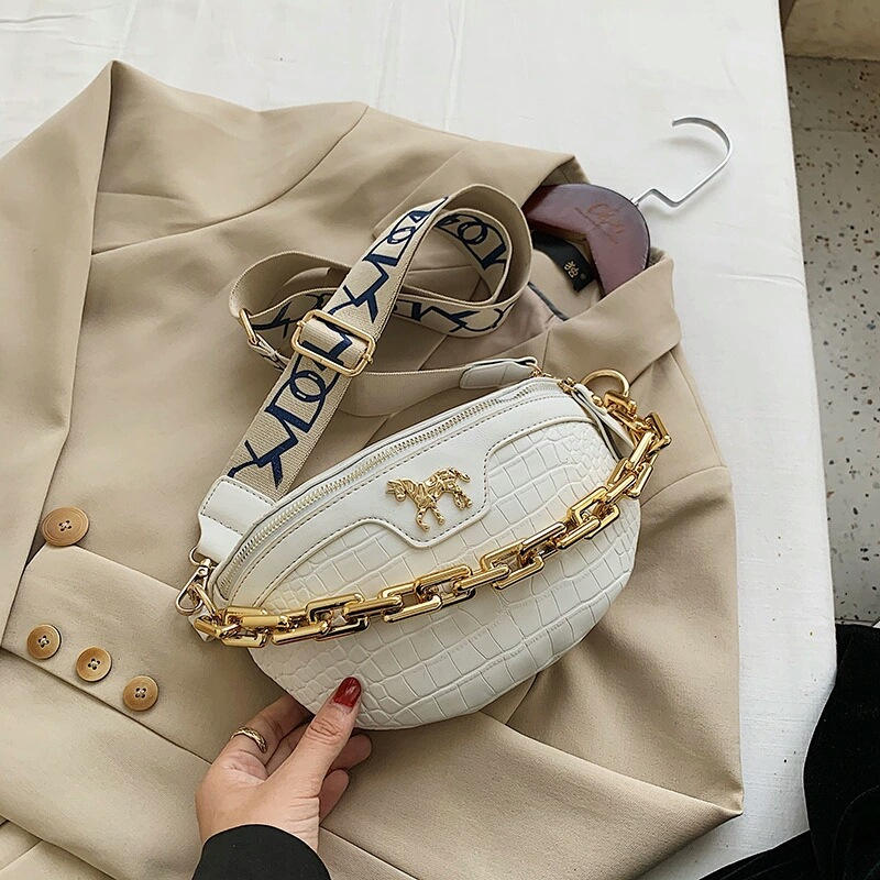 JT1034 IDR.157.000 MATERIAL PU SIZE L24XH16XW8CM WEIGHT 350GR COLOR WHITE