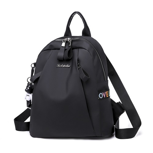 JT1047 IDR.146.000 MATERIAL NYLON SIZE L25XH30XW15CM WEIGHT 450GR COLOR BLACK