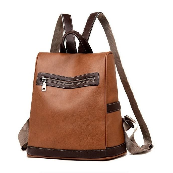 JT1051 IDR.152.000 MATERIAL PU SIZE L31XH31XW15CM WEIGHT 500GR COLOR BROWN