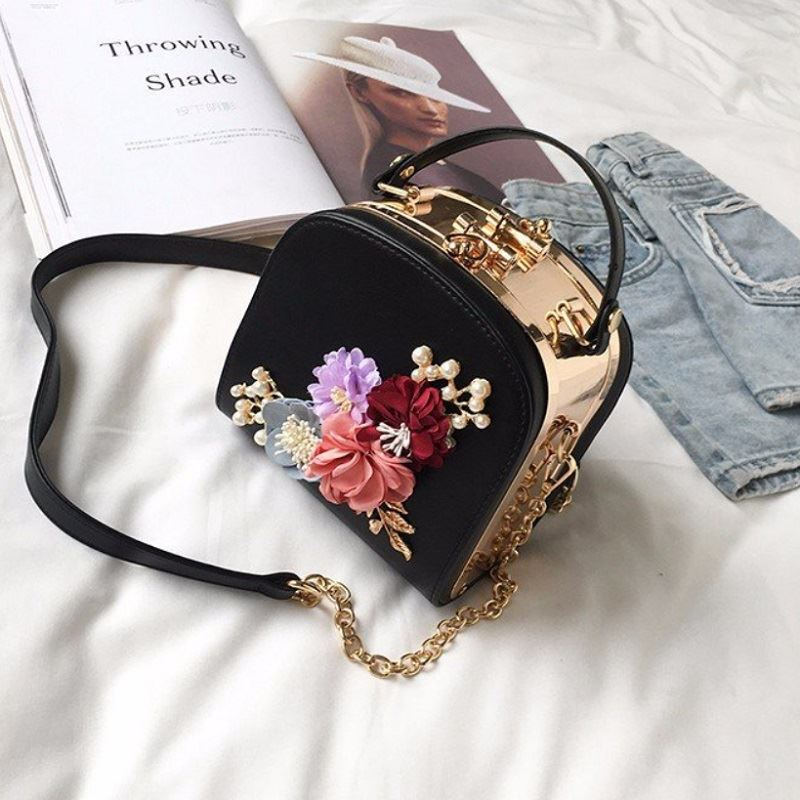 JT11060  IDR.205.000 (BOX) MATERIAL PU SIZE L16XH17XW12CM WEIGHT 800GR COLOR BLACK