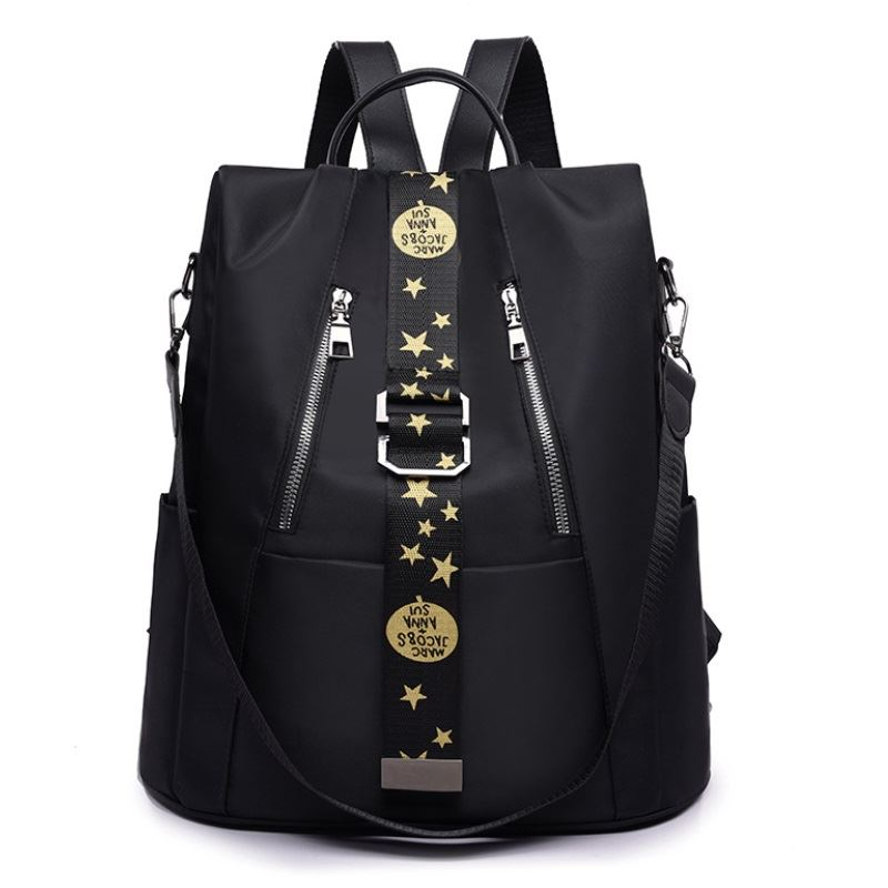 JT1122 IDR.167.000 MATERIAL OXFORD SIZE L32XH36XW15CM WEIGHT 650GR COLOR BLACK