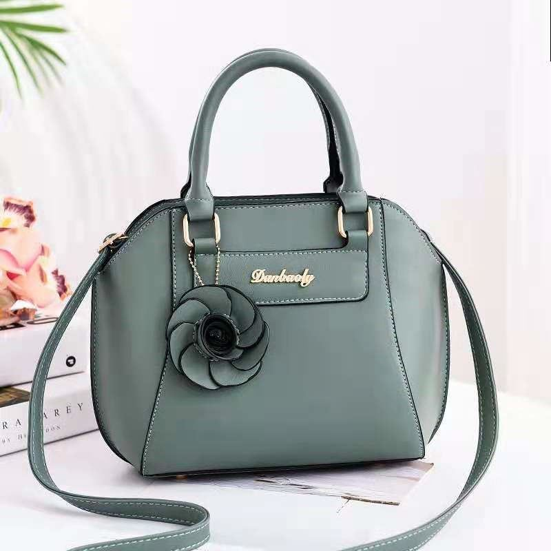 JT1128 IDR.162.000 MATERIAL PU SIZE L22XH21XW14CM WEIGHT 700GR COLOR GREEN