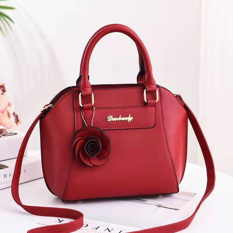 JT1128 IDR.165.000 MATERIAL PU SIZE L22XH21XW14CM WEIGHT 700GR COLOR RED
