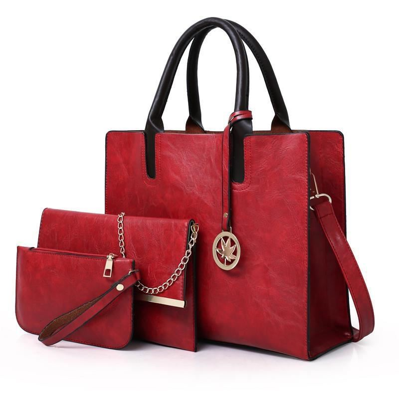 JT11557 (3IN1) IDR.195.000 MATERIAL PU SIZE L32XH27XW12CM WEIGHT 900GR COLOR RED