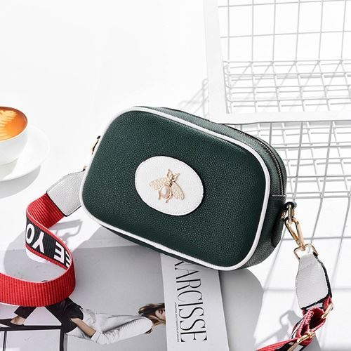 JT116 IDR.115.000 MATERIAL PU SIZE L23XH17.5XH7.5CM WEIGHT 500GR COLOR GREEN