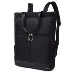 JT1173-black Tas Ransel Fashion Cantik Modis Import