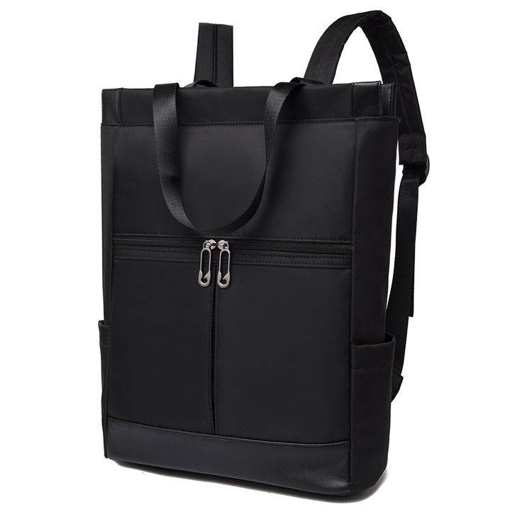 JT1173 IDR.153.000 MATERIAL OXFORD SIZE L30XH40XW18CM WEIGHT 500GR COLOR BLACK