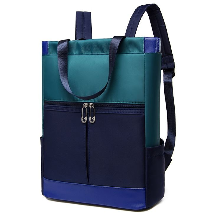 JT1173 IDR.153.000 MATERIAL OXFORD SIZE L30XH40XW18CM WEIGHT 500GR COLOR BLUE