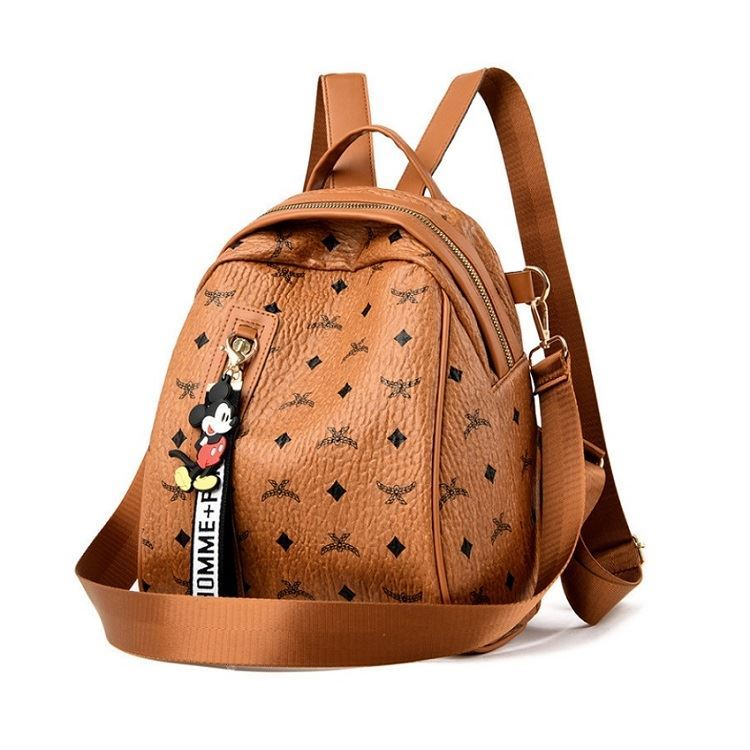 JT11743 IDR.165.000 MATERIAL PU SIZE L24XH27XW19CM WEIGHT 550GR COLOR BROWN