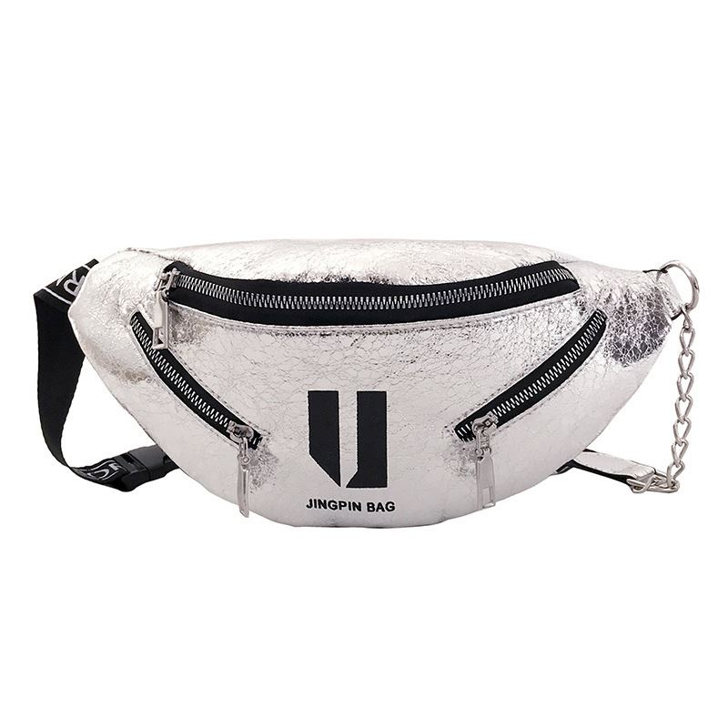 JT119 IDR.120.000 MATERIAL PU SIZE L27XH15XW7CM WEIGHT 400GR COLOR SILVER
