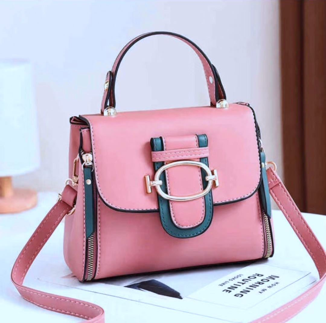JT12023 IDR.179.000 MATERIAL PU SIZE L22XH17XW12CM WEIGHT 550GR COLOR PINK