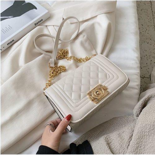 JT12391B-beige Tas Clutch Bag Elegan Wanita Cantik Terbaru