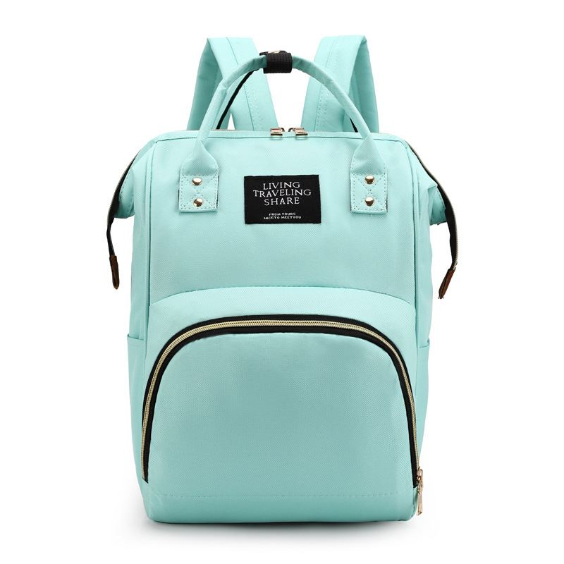 JT1251 IDR.140.000 MATERIAL OXFORD SIZE L25XH40XW16CM WEIGHT 550GR COLOR GREEN