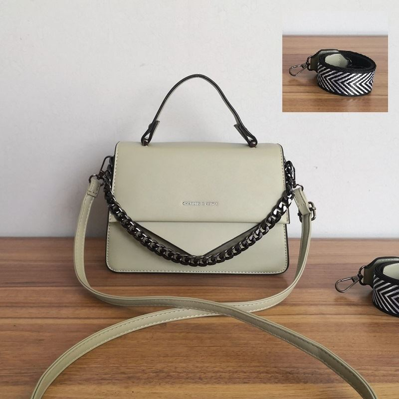 JT1254 IDR.192.000 MATERIAL PU SIZE L23XH16XW7CM WEIGHT 450GR COLOR GREEN