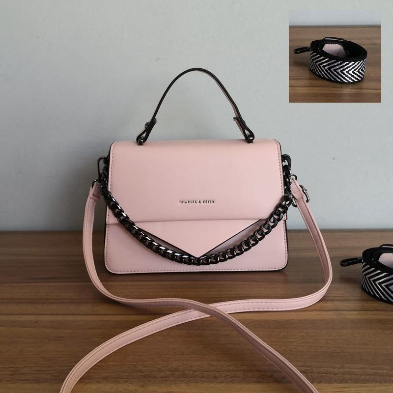 JT1254 IDR.192.000 MATERIAL PU SIZE L23XH16XW7CM WEIGHT 450GR COLOR PINK