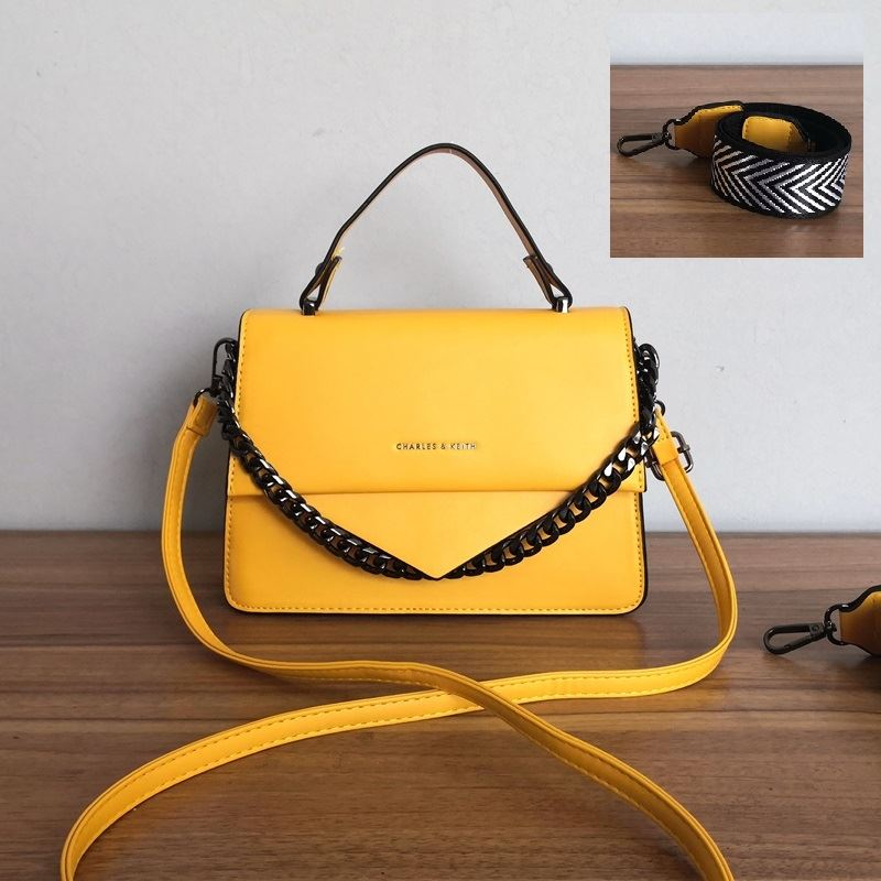JT1254 IDR.192.000 MATERIAL PU SIZE L23XH16XW7CM WEIGHT 450GR COLOR YELLOW