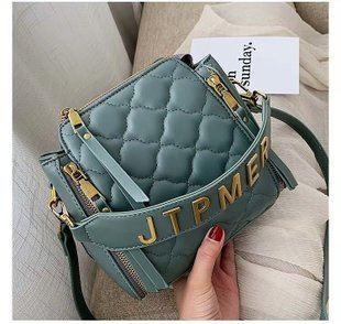 JT12549 IDR.170.000 MATERIAL PU SIZE L19XH19XW10CM WEIGHT 550GR COLOR BLUE