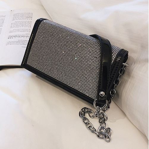 JT1279 IDR.155.000 MATERIAL PU SIZE L19XH19XW11CM WEIGHT 400GR COLOR BLACK