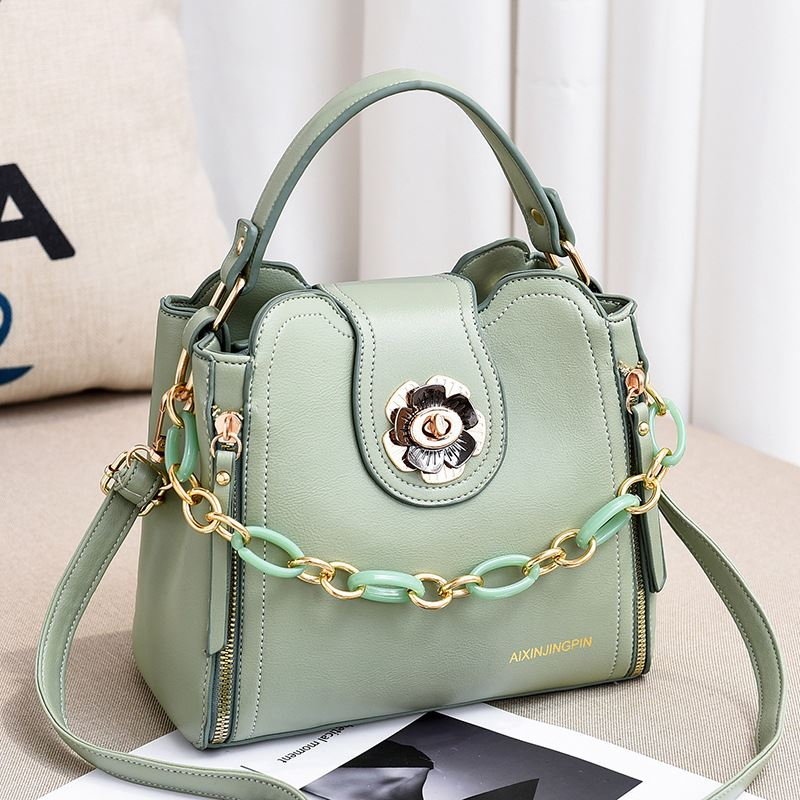 JT12856 IDR.176.000 MATERIAL PU SIZE L23X20XW11CM WEIGHT 650GR COLOR GREEN