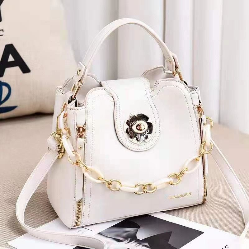 JT12856 IDR.176.000 MATERIAL PU SIZE L23X20XW11CM WEIGHT 650GR COLOR WHITE