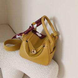 JT13951-yellow Tas Handbag Selempang Wanita Cantik Import