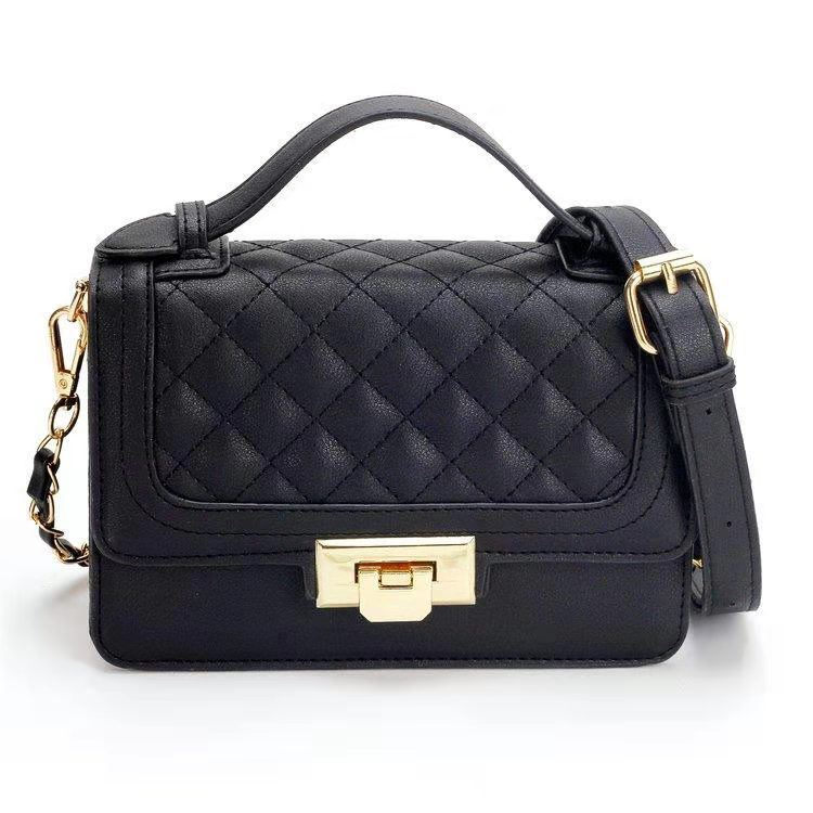 JT15850 IDR.172.000 MATERIAL PU SIZE L20XH14XW9CM WEIGHT 600GR COLOR BLACK