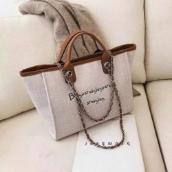 JT15859-beige Tas Hand Bag Casual Wanita Stylish Import Terbaru