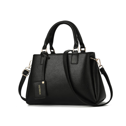 JT1620-black Tas Selempang Handbag Fashion Wanita Elegan