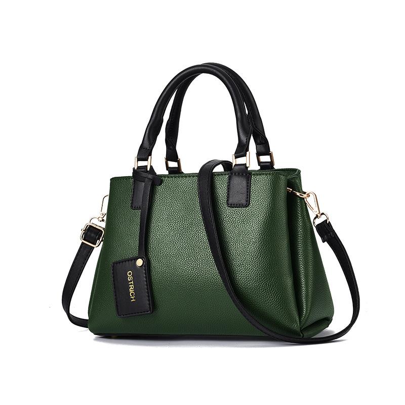 JT1620 IDR.188.000 MATERIAL PU SIZE L30XH19XW13CM WEIGHT 700GR COLOR GREEN