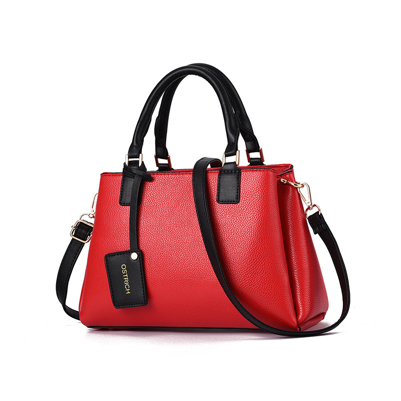 JT1620 IDR.188.000 MATERIAL PU SIZE L30XH19XW13CM WEIGHT 700GR COLOR RED