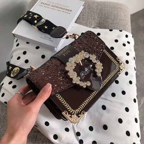JT16244 IDR.145.000 MATERIAL PU SIZE L19XH14XW9CM WEIGHT 450GR COLOR BROWN