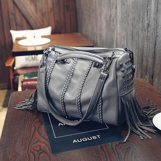 JT1638 IDR.184.000 MATERIAL PU SIZE L30XH25XW10CM WEIGHT 800GR COLOR GRAY