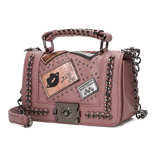 JT1681 IDR.159.000 MATERIAL PU SIZE L20XH13XW8CM WEIGHT 600GR COLOR PINK