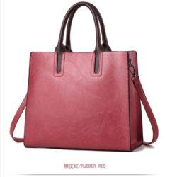 JT1709-darkpink Tas Handbag Selempang Wanita Cantik Import