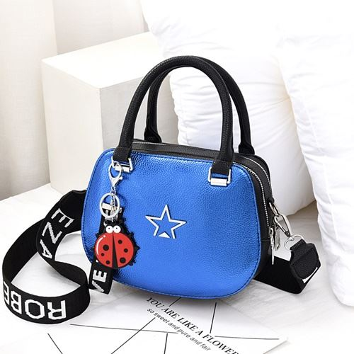 JT1787 IDR.168.000 MATERIAL PU SIZE L23XH17XW9CM WEIGHT 600GR COLOR BLUE