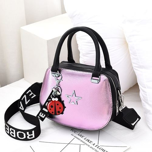 JT1787 IDR.168.000 MATERIAL PU SIZE L23XH17XW9CM WEIGHT 600GR COLOR PURPLE