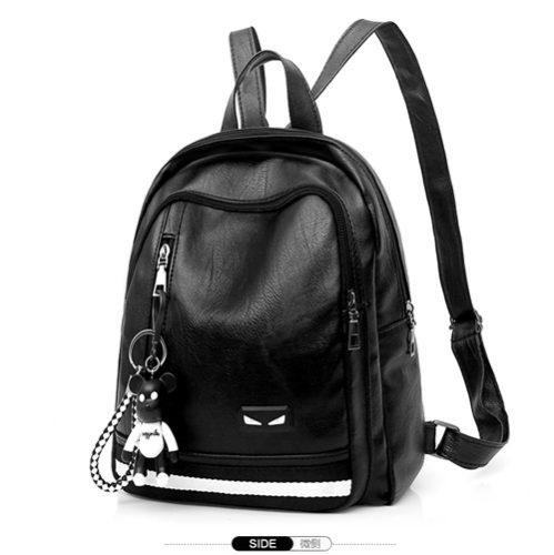 JT179-black Tas Punggung Wanita Stylish Import