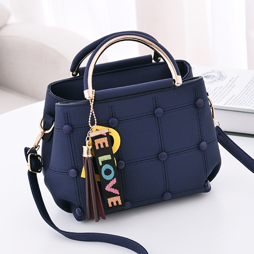 JT1815 IDR.143.000 MATERIAL PU SIZE L21XH18XW11CM WEIGHT 600GR COLOR BLUE